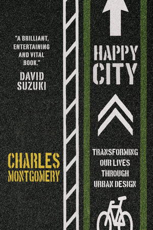 Vignette du livre Happy City
