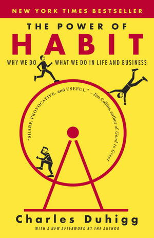 Vignette du livre The Power of Habit