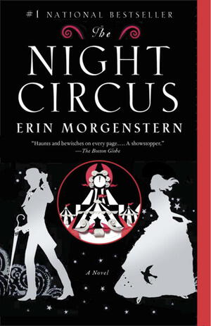 Vignette du livre The Night Circus