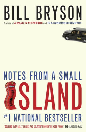 Vignette du livre Notes from a Small Island