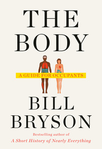 Vignette du livre The Body