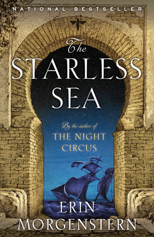 Vignette du livre The Starless Sea