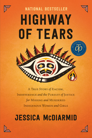 Vignette du livre Highway of Tears