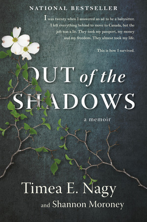 Vignette du livre Out of the Shadows