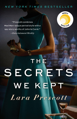 Vignette du livre The Secrets We Kept