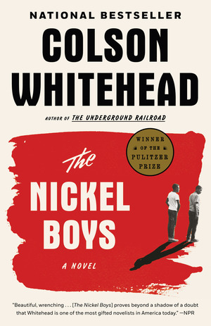 Vignette du livre The Nickel Boys