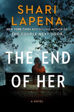Vignette du livre The End of Her