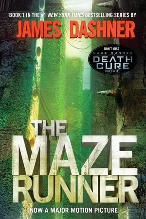 Vignette du livre The Maze Runner (Maze Runner, Book One)