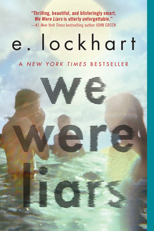 Vignette du livre We Were Liars