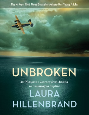 Vignette du livre Unbroken (The Young Adult Adaptation)