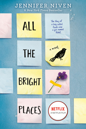 Vignette du livre All the Bright Places