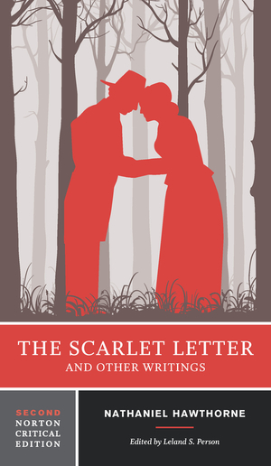 Vignette du livre The Scarlet Letter and Other Writings