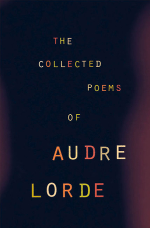 Vignette du livre Collected Poems of Audre Lorde
