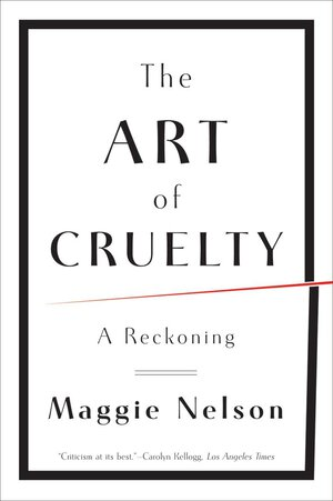 Vignette du livre The Art of Cruelty