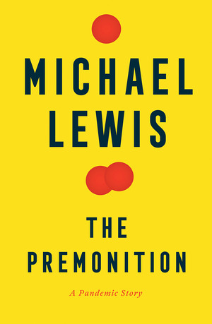 Vignette du livre The Premonition
