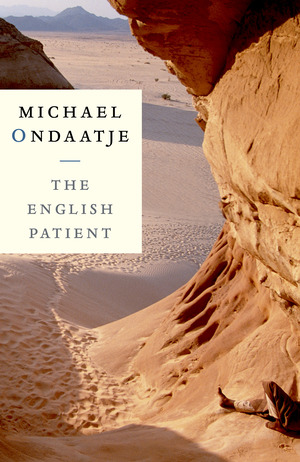 Vignette du livre The English Patient
