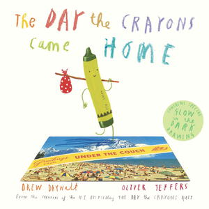Vignette du livre The Day the Crayons Came Home