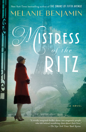 Vignette du livre Mistress of the Ritz