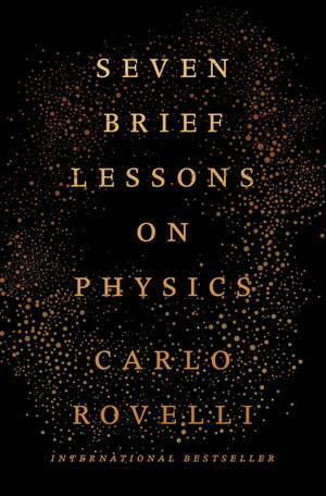 Vignette du livre Seven Brief Lessons on Physics