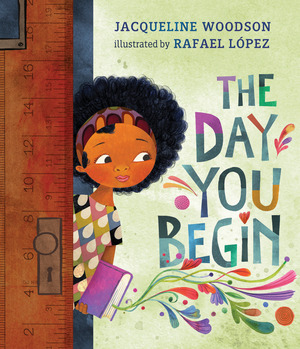 Vignette du livre The Day You Begin
