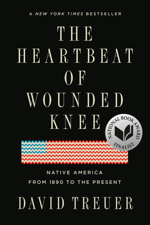 Vignette du livre The Heartbeat of Wounded Knee