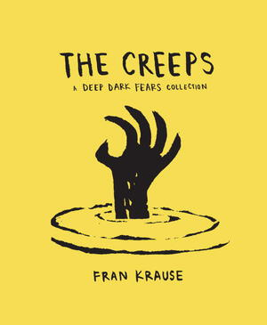 Vignette du livre The Creeps