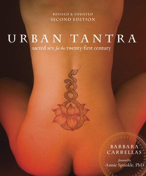 Vignette du livre Urban Tantra, Second Edition