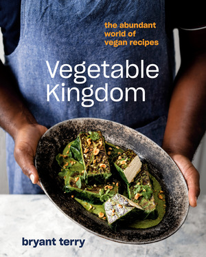 Vignette du livre Vegetable Kingdom