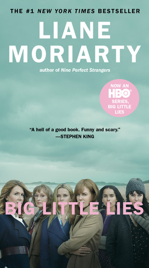 Vignette du livre Big Little Lies (Movie Tie-In)