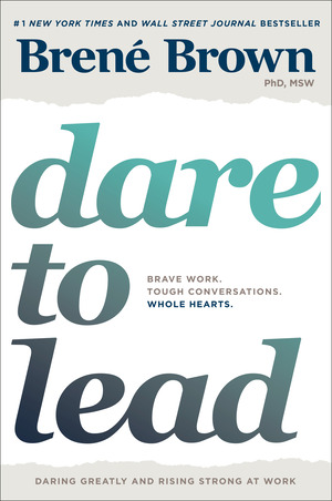 Vignette du livre Dare to Lead