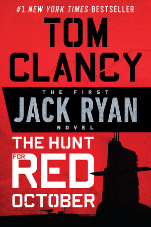 Vignette du livre The Hunt for Red October