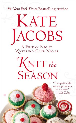 Vignette du livre Knit the Season