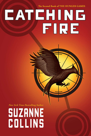 Vignette du livre Catching Fire (Hunger Games, Book Two)