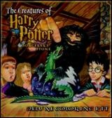 Vignette du livre The Creatures of Harry Potter and the Sorcerer's Stone