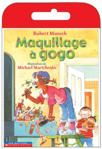 Vignette du livre Maquillage a gogo + (1CD Audio)