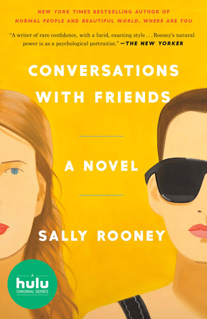 Vignette du livre Conversations with Friends