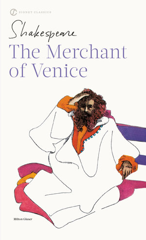 Vignette du livre The Merchant of Venice