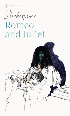 Vignette du livre Romeo and Juliet