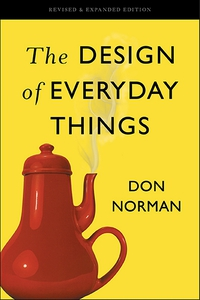 Vignette du livre The Design of Everyday Things