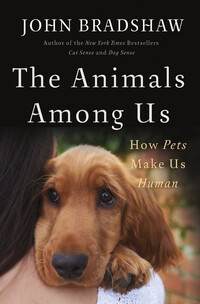 Vignette du livre The Animals Among Us