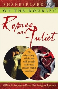 Vignette du livre Shakespeare on the Double!<small>TM</small> Romeo and Juliet