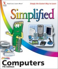 Vignette du livre Computers Simplified