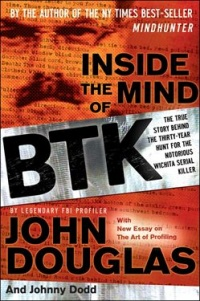 Vignette du livre Inside the Mind of BTK