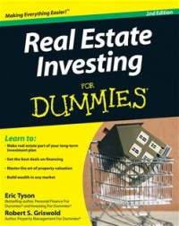 Vignette du livre Real Estate Investing For Dummies<sup>®</sup>