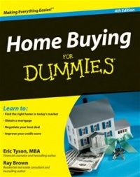 Vignette du livre Home Buying For Dummies - Eric Tyson, Ray Brown