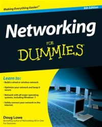 Vignette du livre Networking For Dummies<sup>®</sup>