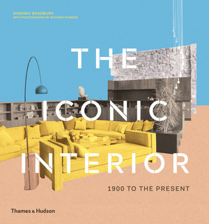 Vignette du livre The Iconic Interior