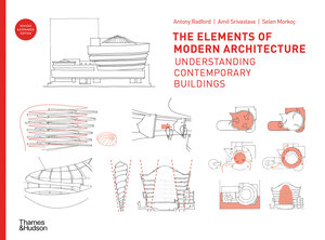 Vignette du livre The Elements of Modern Architecture