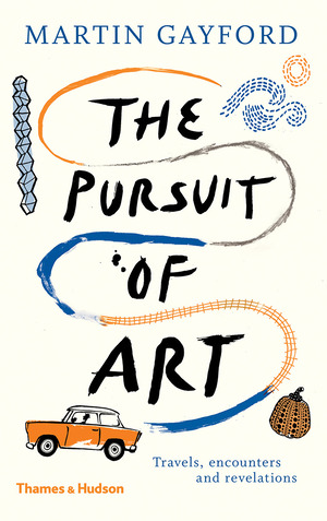 Vignette du livre The Pursuit of Art