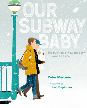 Vignette du livre Our Subway Baby